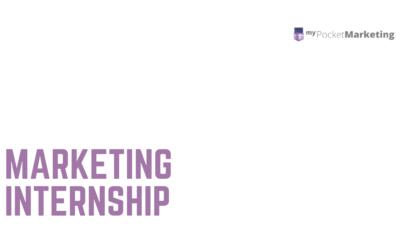 Marketing Internship